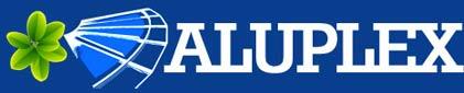 Aluplex logo